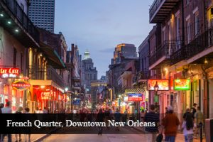 Free Tenant Screening New Orleans
