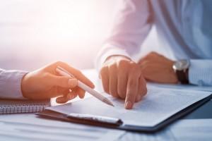 Business Tenant credit report
