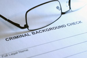 Background Check for an Apartment