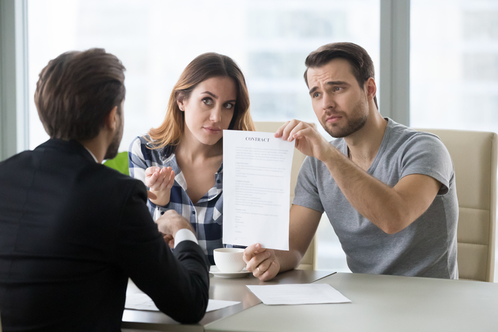 Protect Yourself from Fraud with Tenant Screening