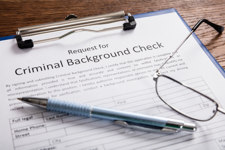 Changes to How Landlords Can Access Criminal Records