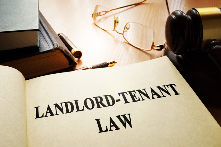 New Laws Every California Landlord or Property Manager Needs to Know