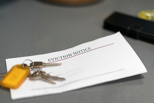 Legal And Practical Questions Arise With Rent And Eviction Moratoriums