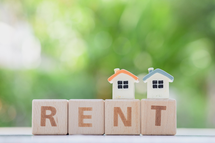 Rent Concessions And Lending During Covid 19