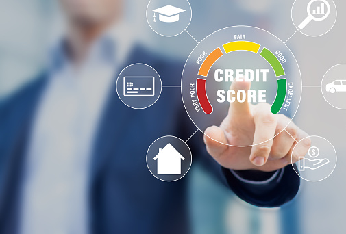 Credit Score Selection